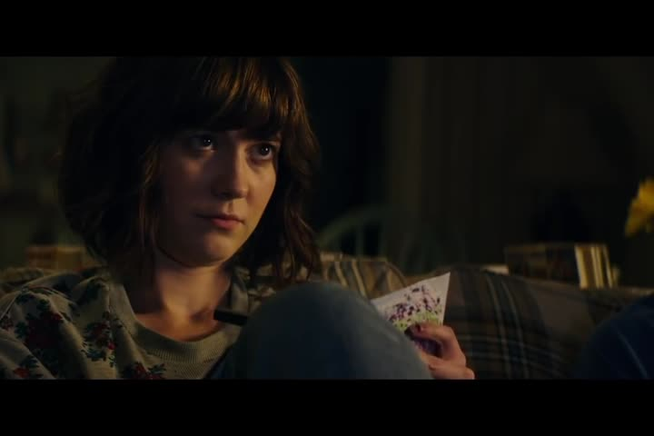 10 Cloverfield Lane - Official Trailer HD