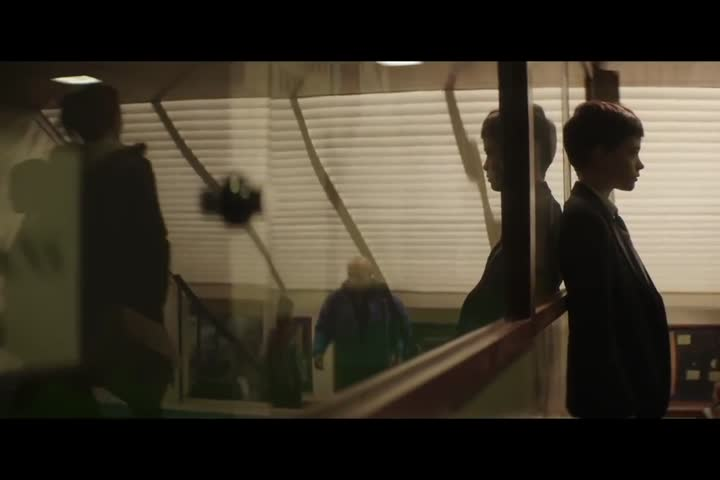 A Monster Calls -  Official Trailer HD
