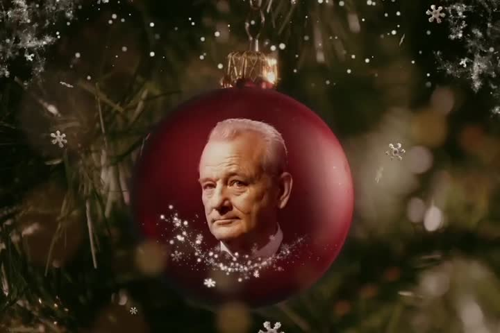 A Very Murray Christmas - Official Trailer HD