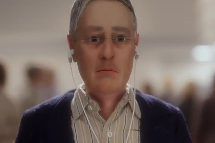 Anomalisa - Official Teaser HD