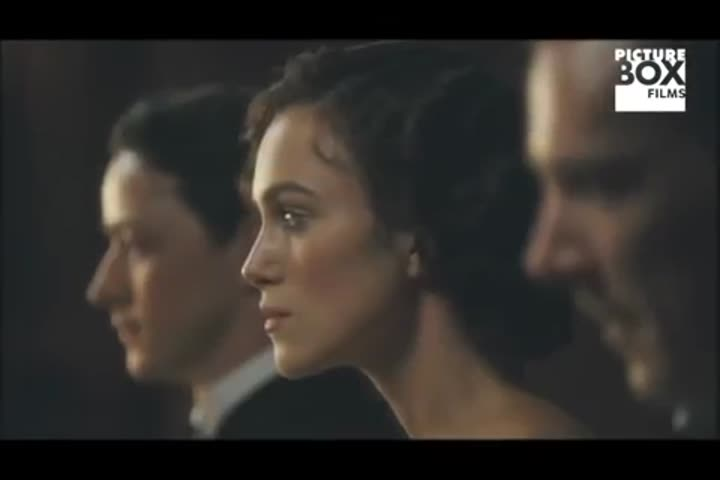 Atonement - Official Trailer HD
