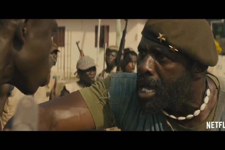 Beasts of No Nation - Official Trailer HD