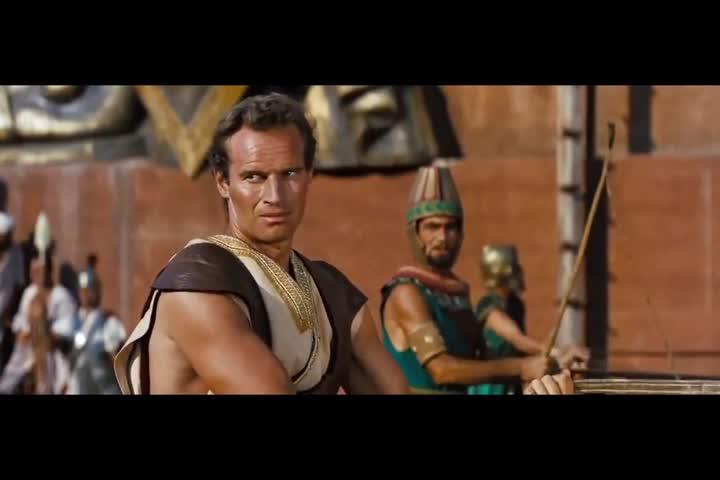 Ben-Hur - Official Trailer HD