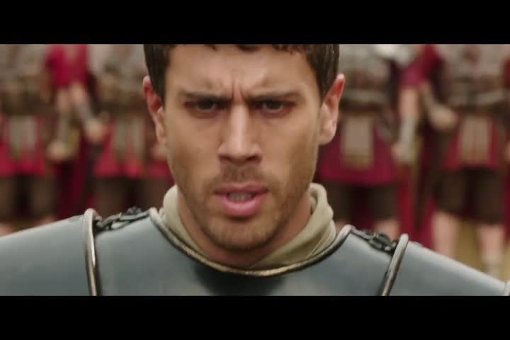 Ben-Hur - Official Trailer