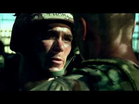 Black Hawk Down  - Official Trailer HD