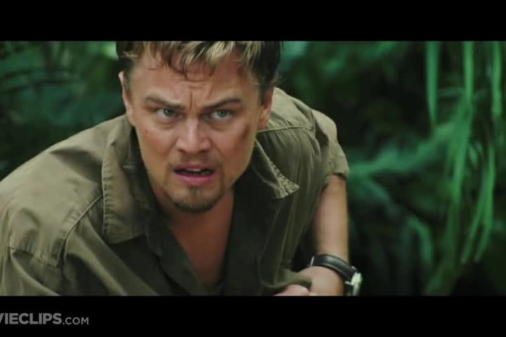 Blood Diamond - Official Trailer HD