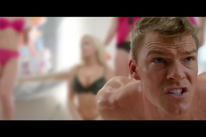 Blue Mountain State: The Rise Of Thadland - Official Trailer HD