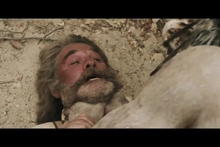 Bone Tomahawk - Official Trailer HD