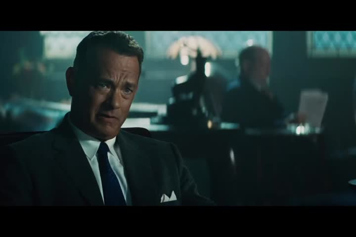 Bridge of Spies - Official Trailer HD