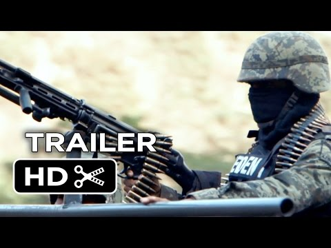 Cartel Land - Official Trailer HD