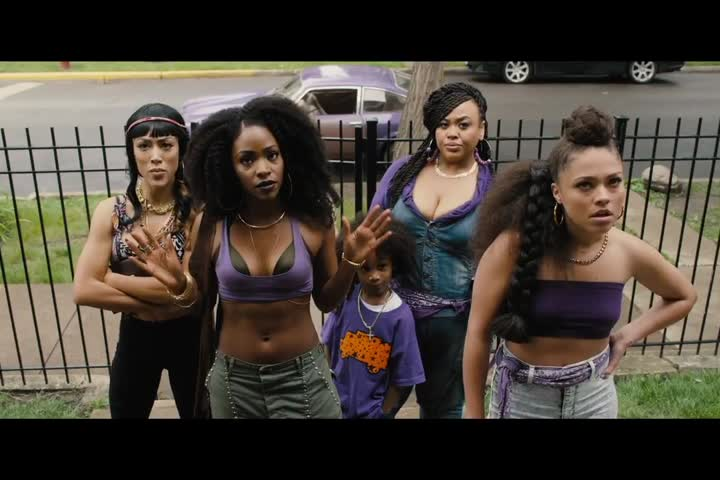 Chi-Raq - Official Trailer HD