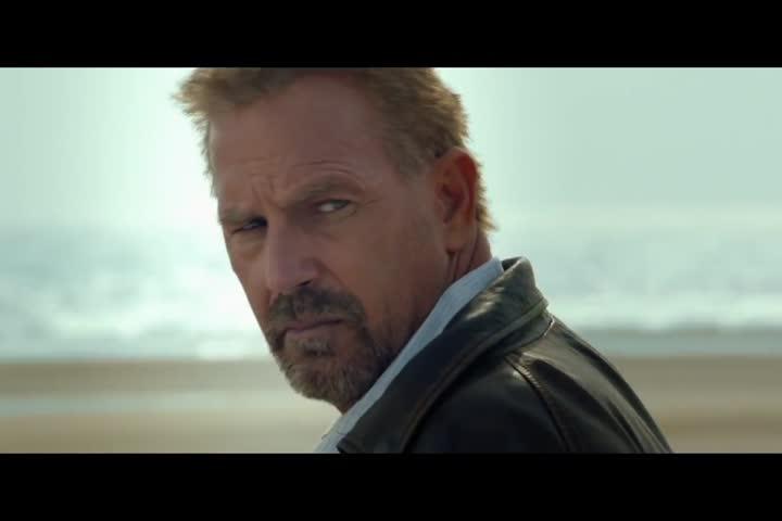 Criminal - Official Trailer HD