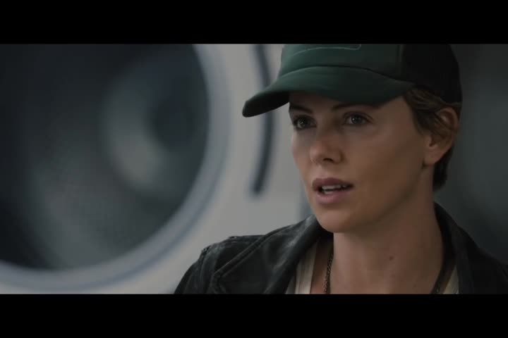Dark Places - Official Trailer HD