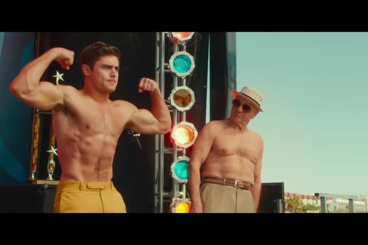Dirty Grandpa - Official Trailer HD