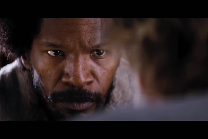 Django Unchained - Official Trailer HD