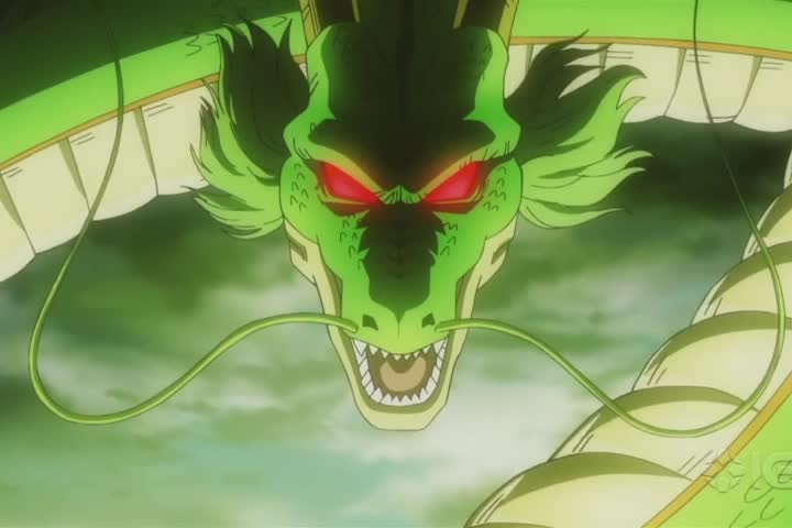 Dragon Ball Z: Resurrection F - Official Trailer HD