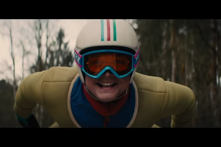 Eddie the Eagle - Official Trailer HD