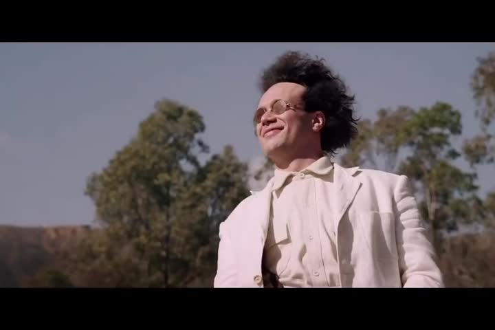 Eisenstein In Guanajuato - Official Trailer HD