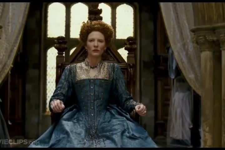 Elizabeth: The Golden Age - Official Trailer HD