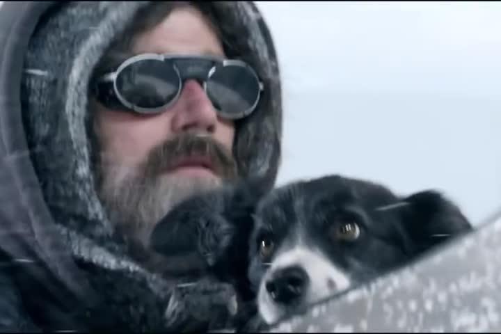 Extinction - Official Trailer HD