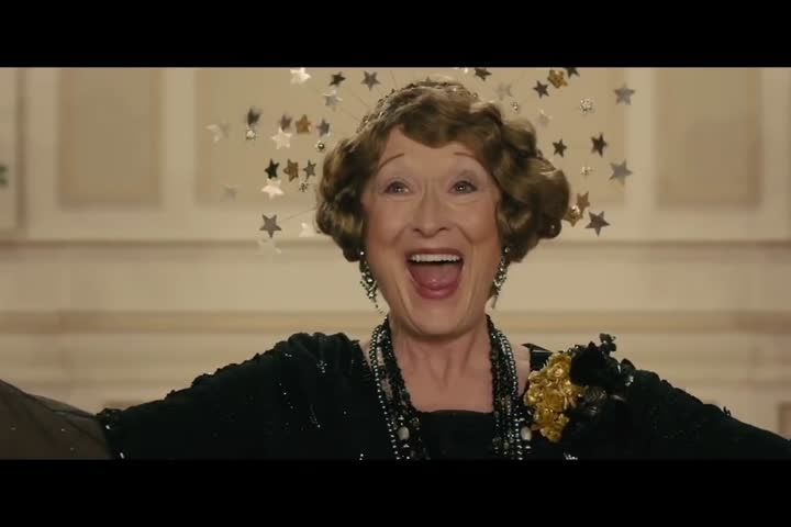Florence Foster Jenkins - Official Trailer 2 HD