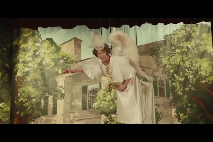 Florence Foster Jenkins - Official Trailer HD