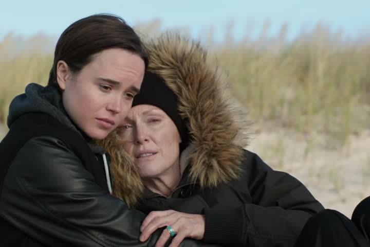 Freeheld - Official Trailer HD