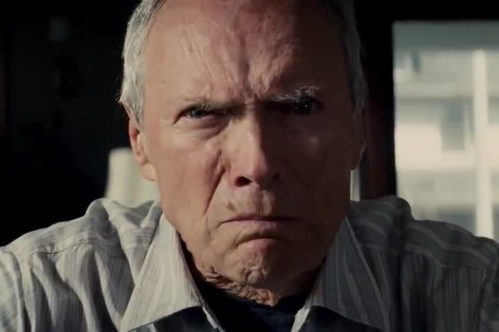 Gran Torino - Official Trailer HD