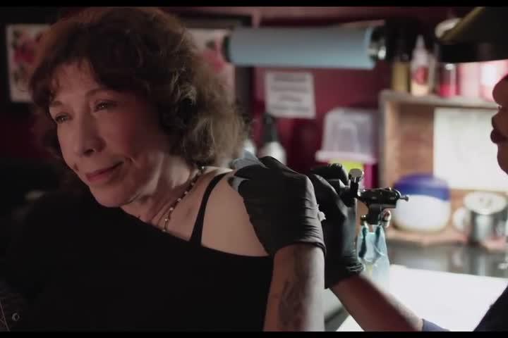 Grandma - Official Trailer HD