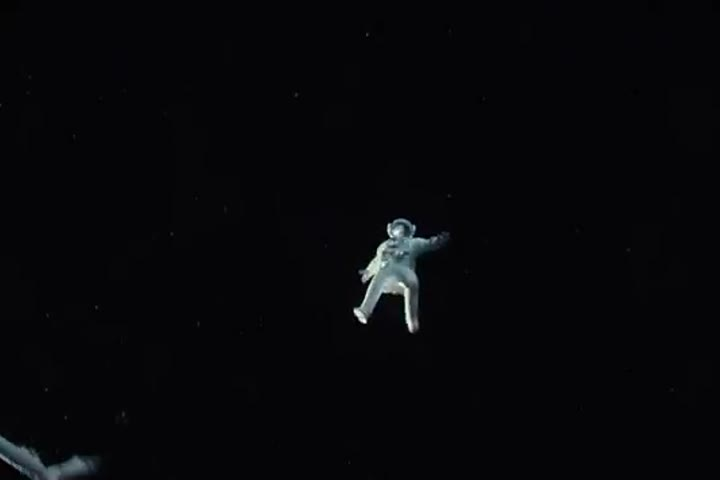 Gravity - Official Trailer HD