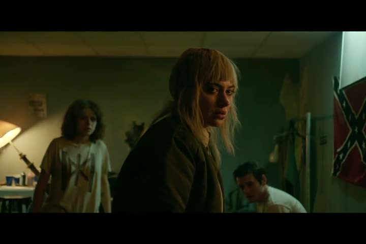 Green Room - Official Trailer HD