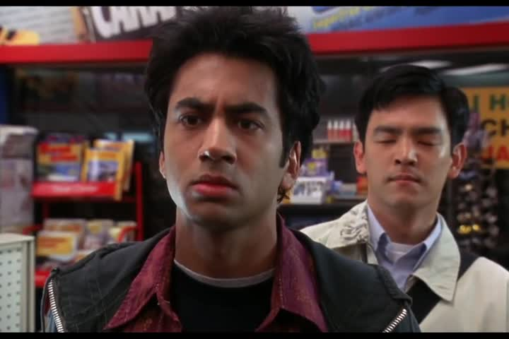 Harold & Kumar Go to White Castle - Official Trailer