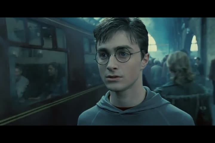 Harry Potter and the Order of the Phoenix - Official Trailer HD