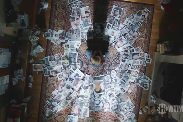 Homeland - Season 5 - Official Trailer HD