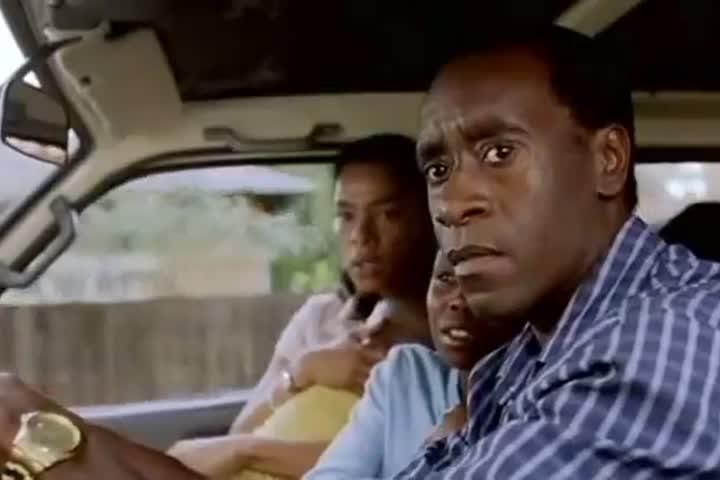 Hotel Rwanda - Official Trailer