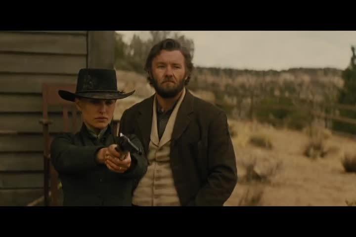 Jane Got a Gun - Official Trailer HD
