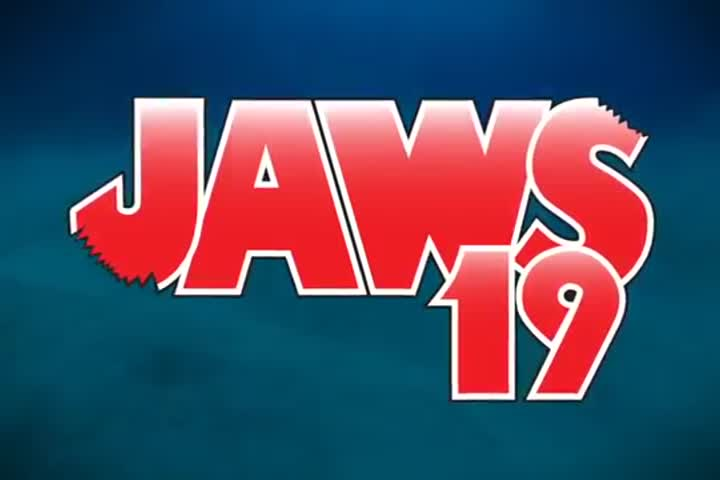 Jaws 19 - Official Trailer HD