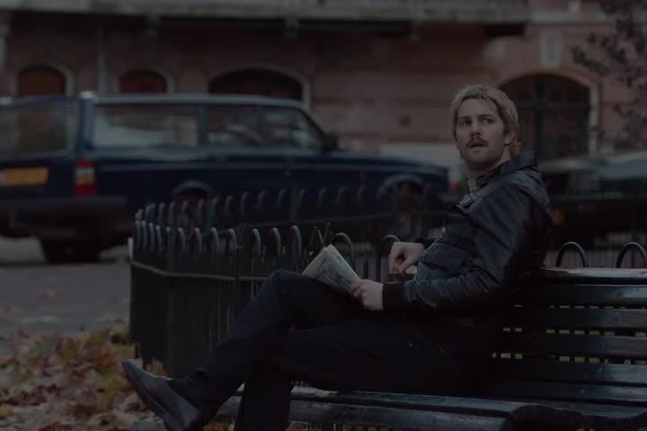 Kidnapping Mr. Heineken - Official Trailer HD