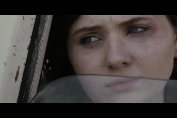 Maggie - Official Trailer HD