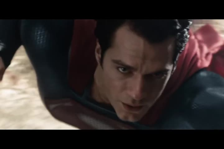 Man of Steel - Official Trailer  HD