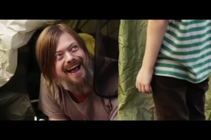 Manson Family Vacation - Official Trailer HD