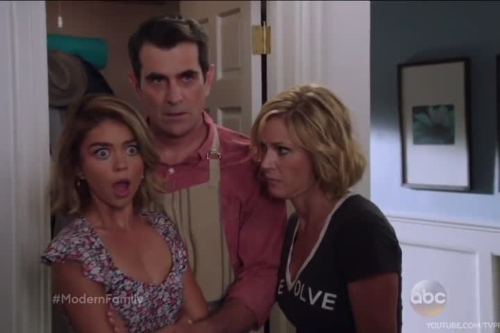 Modern Family - Season 7 - Promo HD