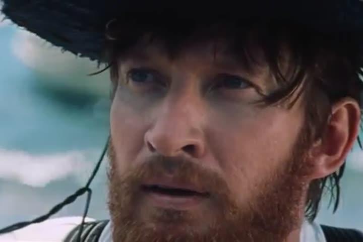 Molokai - Official Trailer