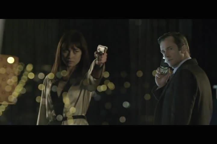 Momentum - Official Trailer HD