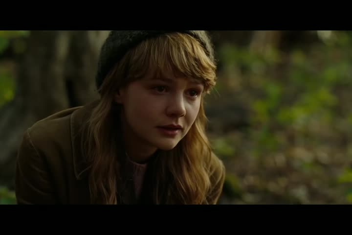 Never Let Me Go - Official Trailer HD