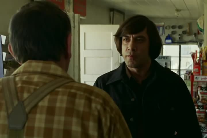 No Country For Old Men - Official Trailer HD