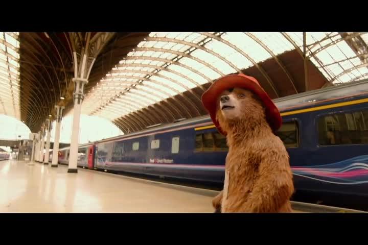 Paddington -Official Trailer HD