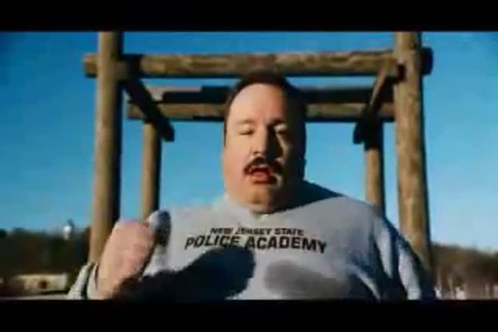 Paul Blart: Mall Cop - Official Trailer HD