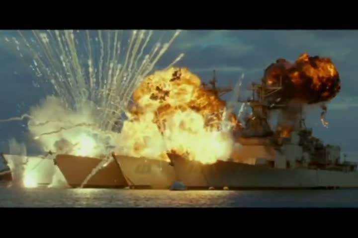 Pearl Harbor - Official Trailer