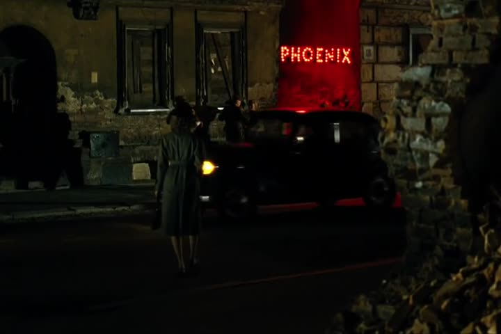 Phoenix - Official Trailer HD
